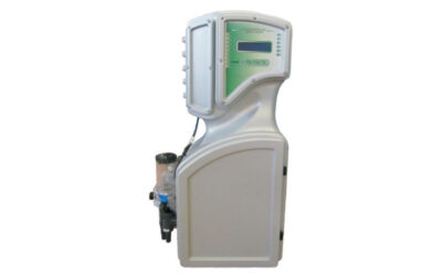 MC014 automatic dosing machine