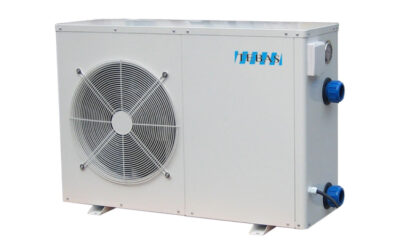 TEBAS heat pump