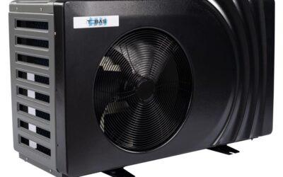 TEBAS INVERTER heat pump