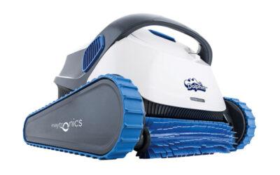 Dolphin S 200 robotic vacuum cleaner