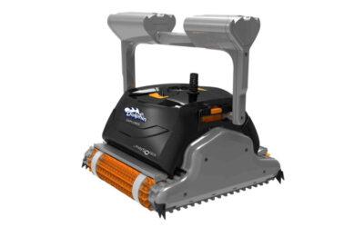 Dolphin Explorer New Standard robotic vacuum cleaner