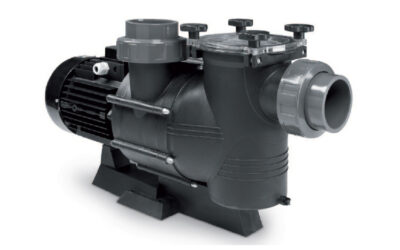 Atlas series with pre-filter, bronze impeller Extra class