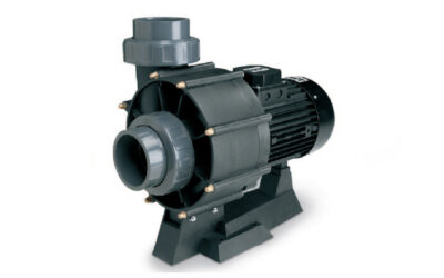 Atlas series without pre-filter, bronze impeller Extra class