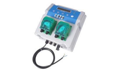 Tebas-Economic pH / Rx Efka265 dosing machine