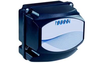 PN Tebas controller