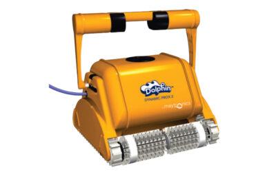 Dolphin PRO X2 robotic vacuum cleaner