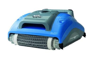 Dolphin M200 robotic vacuum cleaner