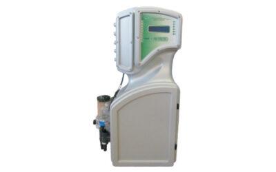 MC014 automatisk doseringsmaskin