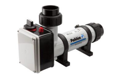 Elektriska varmvattenberedare