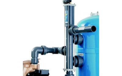 Automatic column valves