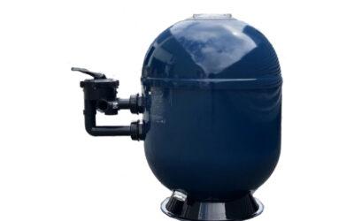 Tebas BATORY II-filter, premiumklass